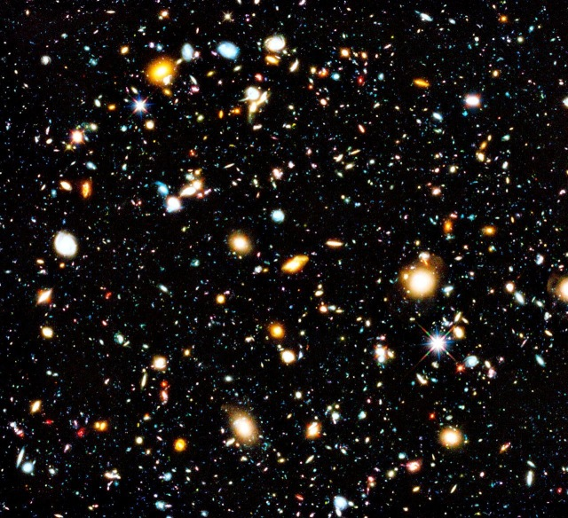 hubble-uv-deep-field